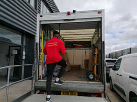 We are Specialist in Office Removals. Reliable since 2008.