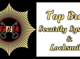 Security Services in Hednesford   Home Security Services Offered