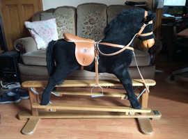 Rocking Horse.. Price reduced