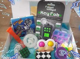 Fun fidgets NEW £12 BOX!