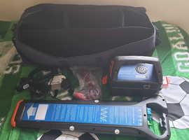 CAT Detector kit