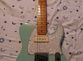 SOLD SX FURIAN TELECASTER STYLE GUITAR