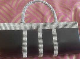 Evening party bag brand new