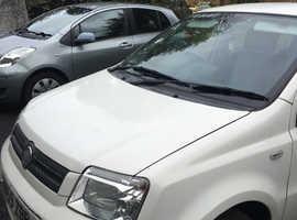 Fiat Panda, 2009(59) Manual Diesel 52,000 miles