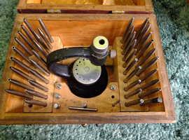 Watchmaker`s & Jeweller`s Staking Tool