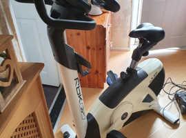Rbk exercise bike