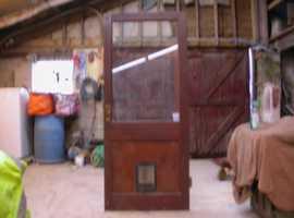 2HG Door