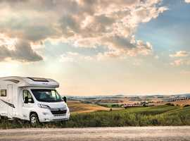 Invest in a motorhome:  the modern buy-to-let