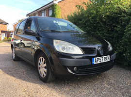Renault GRAND SCENIC , 2007 (57) 7 SEATS , Automatic 7 SEATS