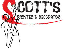 Professional painter and decorator in all aspects