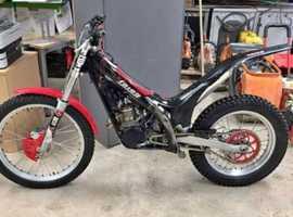 Gas Gas txt 200cc 2007