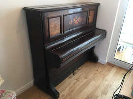 Collard & Collard Upright Piano