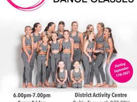 Dance Company Tamworth Glascote