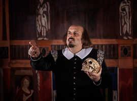 Shakespeare Town Tour of Stratford upon Avon