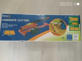 Laminate Cutter Vitrex