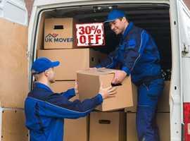 Hire Man & Van Removals Services