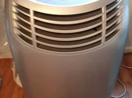 Portable air conditioner - get cool fast!!