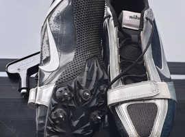 Nike Unisex Spikes - running shoes size 10
