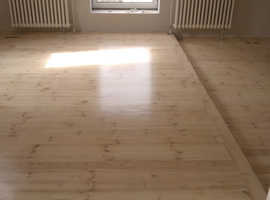 Laminate flooring, Wood Flooring, All carpentry works is available . Quotation for free !!!