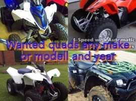 Honda Trx90x Yamaha 90 or a Suzuki 90 quadzilla r100  Kawasaki farmer quad