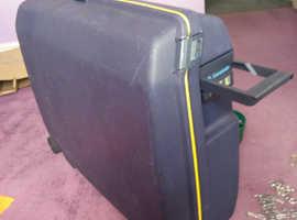 Samsonite wheeled suitcase RIPON