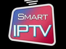 12 Month UK IPTV Subscription