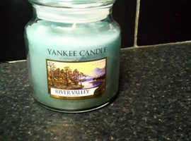 river valley yankee candle