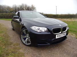 BMW M5 Auto 67,648 miles (Full Main Dealer Service History)