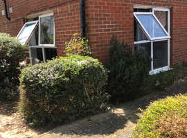 Exchange Sidcup 2 bed ground floor flat for property in Broadstairs