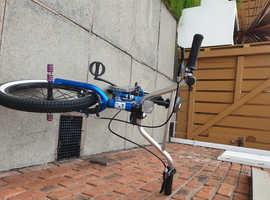 BMX Cuda Shredder
