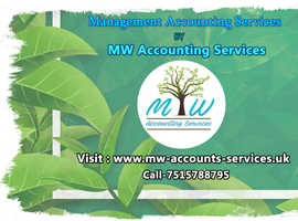 Management Accounting Services|MW Accounting Services