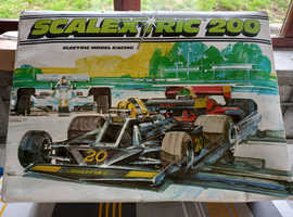 Scalextric 200 for sale