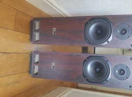TDL RTL2 Speakers