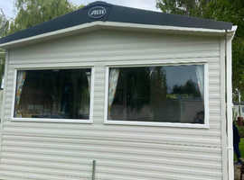 Static home for rent butlins Minehead