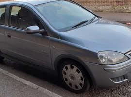 Vauxhall Corsa AUTOMATIC 1 owner full history new mot drives fine
