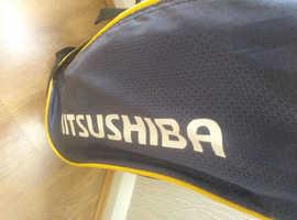 MITSUSHIBA RISING STAR JUNIOR GOLF CLUB SET