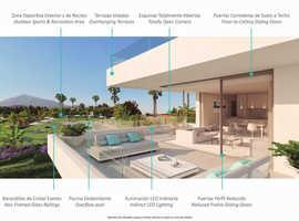luxury urbanization marbella spain