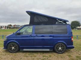 VW CAMPERVAN T5.1 SPORTSLINE FACELIFT