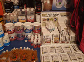 Poobears pet services and health care products
