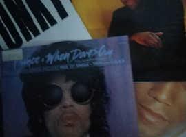 Vinyls for sale