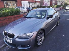 BMW 3 Series 2012 320D Sport Plus