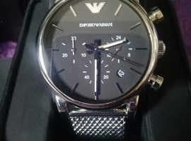 Emporio Armani AR1811 watch