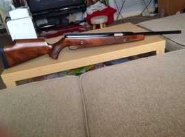 AIR ARMS PRO SPORT .22  PRICE DROP was 425 now