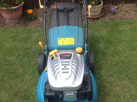 173 cc Petrol lawn mower