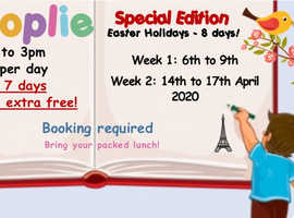 Panoplie  French Workshop - Special Edition