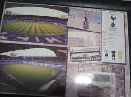 Tottenham memorabilia
