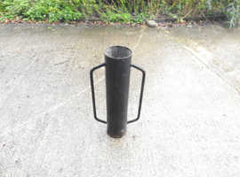 "Fence Post Driver 6"" (160mm)"