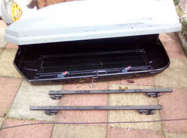 Top box hardly used