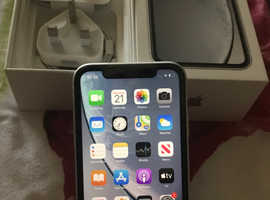 New iPhone XR