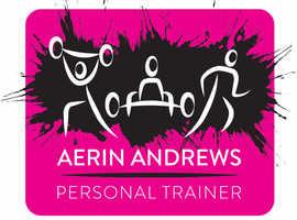 1-1 Personal Training